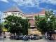 Gedung STIE Dharmaputra Semarang